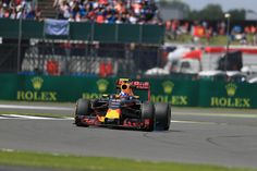 Gp Silverstone: l'analisi dei passi gara - 2016 - Formula1.it