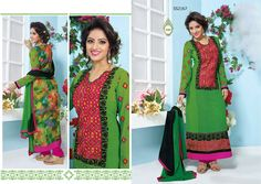 Latest Fashionable simple salwar kameez Wholesaler,Supplier,Exporter,Stockist and Manufacturer,Bollywood Celebrity Replica Anarkali Suit Dress materials,Readymade Designer Punjabi Wedding collection,Casual Printed Long Cotton exclusive party wear,best price sale tradditional indian womens clothes Deepika Singh, Punjabi Wedding, Anarkali Suits, Bollywood Celebrities, Salwar Kameez, Party Wear, Kimono Top, Sari, Indian