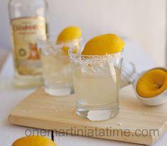 lemon-tequila