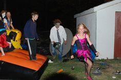 Halloween Pranks #URL