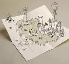 Quentin Vijoux v.cool illustration