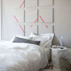 35 Creative Headboard For Bedroom Ideas