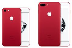Apple launches updated iPad and a red iPhone.They also quietly released some hardware updates to their iPhone and iPad lineup, including the red colour iPhone 7 and a lower-end iPad model. Iphone Phone, Iphone Cases, Apple Today, Apple Launch, Ios Update, New Ipad, Apple Products, Martini, Colors