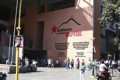 GDC apuntala al fortalecimiento de la Revolución Bolivariana junto al pueblo • Gobierno del Distrito Capital