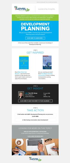Html Email Mailchimp Newsletter Template Customize With Your Text