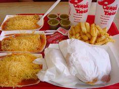 El Paso's Chicos Tacos