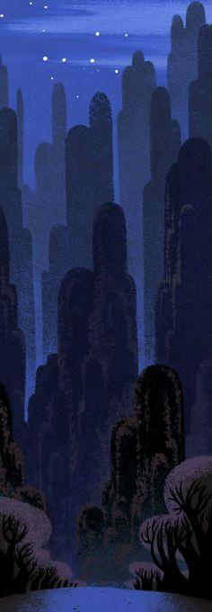 Animation Backgrounds: Photo
