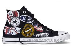http://www.nikejordanclub.com/retro-pattern-converse-american-printing-black-high-tops-chuck-taylor-all-star-canvas-sneakers-new-style-xh2wfd.html RETRO PATTERN CONVERSE AMERICAN PRINTING BLACK HIGH TOPS CHUCK TAYLOR ALL STAR CANVAS SNEAKERS NEW STYLE XH2WFD Only $62.62 , Free Shipping!