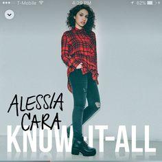 #alessiacara #knowitall #newmusic