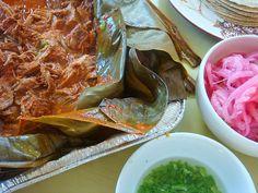 Cochinita Pibil: Mayan-Style Slow-Cooked Pork