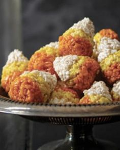 ... on Pinterest | Candy Corn, Candy Corn Cookies and Candy Corn Cakes