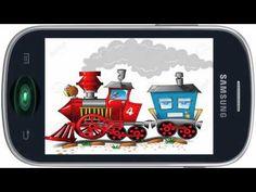 Fajny dzwonek na telefon komórkowy - Crazy Train