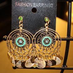 Earrings-257   Cindy's Simple Pleasures, LLC