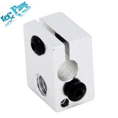 Cheap heating block, Buy Quality heating aluminum block directly from China aluminium heating block Suppliers: Aluminium Heat Block For J-head Extruder HotEnd Printers Parts Heater Hot End Heating Accessories mm Part 3d Printer Parts, Office And School Supplies, Cool Things To Buy, Electronics, Free Shipping, Printers, Watch, Accessories, Shopping