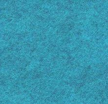 Tropical Wave - Merino Wool Felt