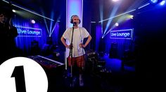 Years & Years cover the Weeknds' Earned It in the Live Lounge