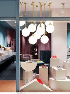 Annie Abbott of Habbot — The Design Files | Australia's most popular design blog.