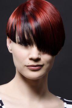 Hair & Photography: Hans Beers - Invitation Hair