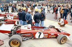 3 Ferrari formula 1 team