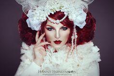 Фотография The Duchess автор Hanny Honeymoon на 500px
