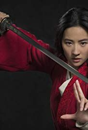 Mulan was one inspiration for the Tavastia Chronicles book series. I'm happy about the forthcoming film!