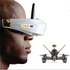 Walkera F210 Deluxe Racing Drone with 5.8G Goggle-3 3D Glasses/Devo 7/Transmitter 700TVL Night Vision Camera/OSD RTF/Battery/Brushless Motor RC Helicopter Quadcopter - http://www.midronepro.com/producto/walkera-f210-deluxe-racing-drone-with-5-8g-goggle-3-3d-glassesdevo-7transmitter-700tvl-night-vision-cameraosd-rtfbatterybrushless-motor-rc-helicopter-quadcopter/