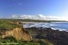 Cornwall Gwithian beach