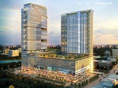 Wave Virtue stand for Hi-End Residential-commercial property in sector 18-noida. Call : +91-9999999-237 Wave Virtue will have Soho Studio Apartments, Hi-End mall, SCO's and luxury office space for discerning few.