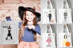Personalized Trick or Treat bags with 14 costume styles! Link in bio! https://pickyourplum.com/#/products/personalized-trick-or-treat-bags-14-costume-styles/82489159 #pyp #pickyourplum #halloween #trickortreat #holiday #in #instagram #instagood #instadaily #mytribe #mystyle #boutiques #dailydeals