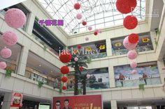 Bola de la flor de Rose Kissing 30cm 12 pulgadas elegante seda artificial 7 colores para la decoración de Navidad Wedding Party Adornos suministros-en Flores y guirnaldas decorativas del hogar y jardín en Aliexpress.com | Grupo Alibaba