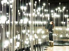 LEDscape / LIKEarchitects