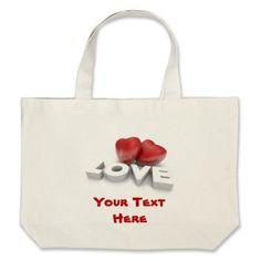 Love Bag by MilaCroft