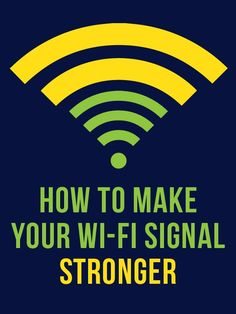Tired of slow Wi-Fi? These tips will help you boost your signal.
