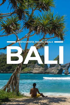 BEST PLACES TO VISIT IN BALI for first-timers . Where to go in Bali? What to do in Bali? Achieve your travel goals with this list of beautiful destinations, things to do in Bali, must-visit places, Bali tourist spots, Bali attractions & more. Beautiful Places To Visit, Cool Places To Visit, Places To Travel, Komodo, Tourist Spots, Bali Travel, Ubud, Travel Goals, Where To Go