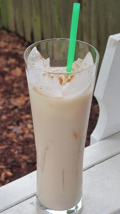 Horchata - ever wanted to make the Mexican drink? It is easy to do!