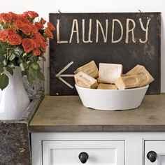 50 Simple Laundry Solutions from msn.com