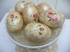 Clarah / Veľkonočné vajíčka