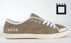 Simplicity, elegance and comfort.. all together in an incredibly young shoe.. Now ON SALE ON http://www.deifashionstore.com/sale-women/date-sneakers-17070.html