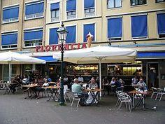 Florencia, Den Haag. ♥