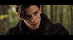 """Hannibal. Po drugiej stronie maski"" (2007) = ""Hannibal Rising"" (2007), Gaspard Ulliel"