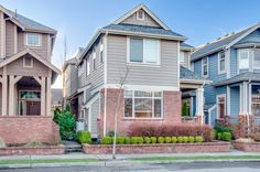 For details contact Matt Jensen at 206.909.8200. You'll be swept away by this Craftsman beauty topped off with a stunning rooftop deck with sweeping views of Seattle, downtown Bellevue and the Olympic mountains.