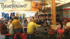 Gemeinschaftliches Sommerfest in Nürnberg