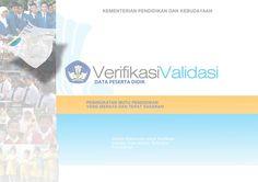 VerVal Peserta Didik - Kabupaten / Kota