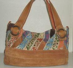 Vintage Fossil Purses Shoes Accessories Women S Handbags Bags