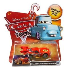 Disney Pixar Cars Rc Silver Turbo Racer Lightning
