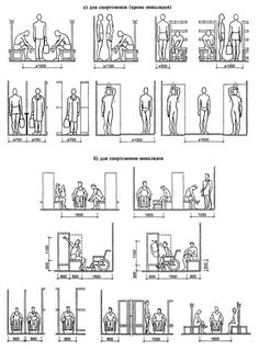 Movement In Architecture, Interior Architecture, Human Dimension, Body Scale, Co Working, Ancient Civilizations, Facade, House Design, How To Plan