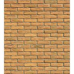 Adesivo de Parede Textura Tijolinho Stixx Adesivos Criativos Areia (118x132,6cm)