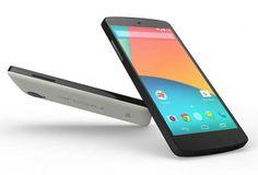 #Google #Nexus5 - Top 5 Big Screen #Phones Of #2013