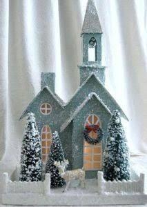 glitter house church - Google Search                                                                                                                                                     More