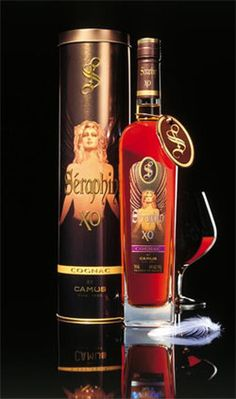Seraphin Cognac Nice! Another favorite drink of Mine !!
